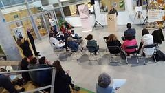 Campus Poetique (EHUkultura) Tags: ehukultura upvehu ehu poesia