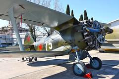 Aeroport de Sabadell. LELL (Josep Ollé) Tags: biplano avión aviación aeropuerto airport fpac pac lell