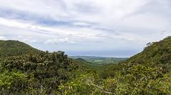 View point of Alexandra Falls / Обзорная площадка водопада Александра (dmilokt) Tags: природа nature пейзаж landscape река river водопад waterfall dmilokt viewpoint панорама panorama