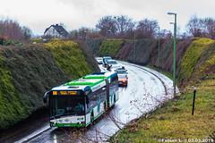 HA DF 946, Hagen, Boeler Ring (fabse_fabi) Tags: bus strase öpnv baum fotografie niederflur landschaft gelenkbus linienbus