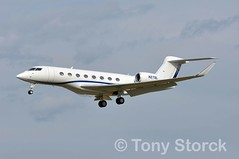 N278L (bwi2muc) Tags: bwi airport airplane aircraft plane flying aviation spotting spotter gulfstream g650 n278l gulfstream650 gvi bwiairport bwimarshall baltimorewashingtoninternationalairport