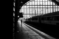 Anvers (*Chris van Dolleweerd*) Tags: street streetphotography urban architecture train station chrisvandolleweerd