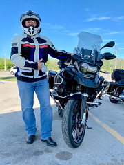 20190308 iPhone Xs Daytona Beach 11 (James Scott S) Tags: okeechobee florida unitedstatesofamerica us biker rally party bike week motorcycle 2019