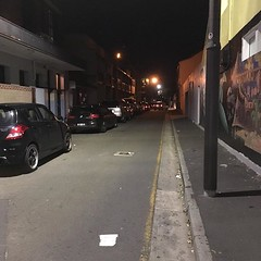 Light and shadow play on lanes at night in Newtown, Sydney - #lightandshadowplayonlanes #light #shadow #lane #Sydney #Newtown #urbanstreet #urbanfragments #urbanandstreet #streetphotography #night #cars #parkedcars (TenguTech) Tags: ifttt instagram lightandshadowplayonlanes light shadow lane sydney urbanstreet urbanfragments urbanandstreet streetphotography newtown night cars parkedcars