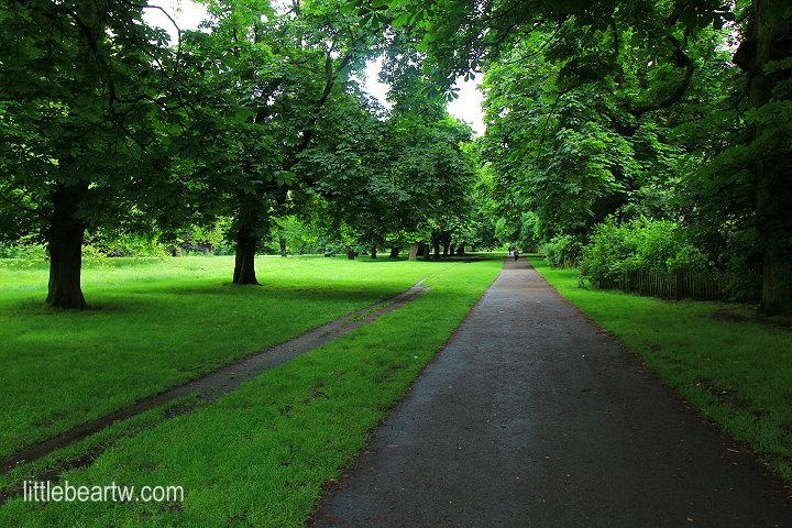 肯辛頓宮Kensington Palace-36