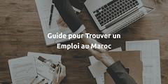 Guide pour Trouver un Emploi au Maroc en 2019 (dreamjobma) Tags: a la une coaching emploi