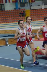 Antonino Marino e Nicholas Gironelli