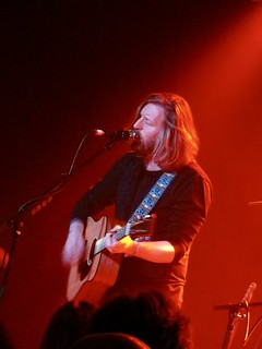 Andy Burrows at Oslo