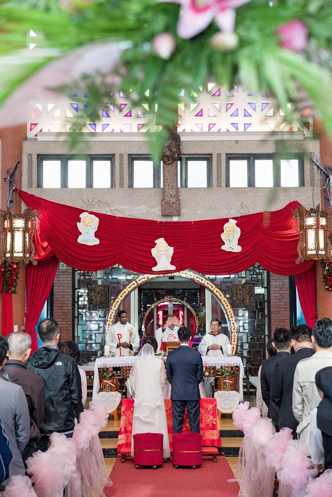 新竹卡爾登飯店,卡爾登,卡爾登飯店,新竹卡爾登,耶穌聖心堂,聖心堂婚禮,教堂婚禮,婚攝卡樂,Jeven&Iris159