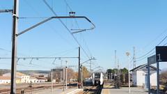 CÁDIZ-JAÉN SALIENDO DE ESPELÚY (FerrocarrildelBergantes) Tags: 449 cádiz jaén espelúy renfe adif