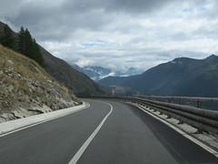 Colle del Piccolo San Bernardo-5 (European Roads) Tags: colle del piccolo san bernardo petit saint bernard ss 26 strada statale italy aosta