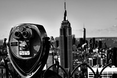 Rockefeller Bino Empire State (Tom_Jones7) Tags: manhattan nystate ny usa america unitedstates empire state building depth of field rockefeller center bino monochrome skyline city new york nyc newyork april life citylife travel adventure canon travelphotography traveling travelbug travelmore goexplore explorer exploring newplaces myview bw blackandwhite bnw blackandwhitephotography 2015 2k15 photograph photo photographer travelling passion lifestyle photographyislife photographerlifestyle justgoshoot icatching exploringtheworld optoutside exploretocreate discover discoverearth travelphoto worldpics stayandwander goroam keepexploring travelworld mylifeinphotos