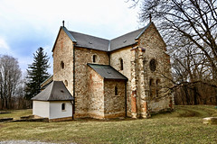Bélapátfalvai ciszterci kolostor (HorvathZsolt73) Tags: history anno 1232 bélapátfalva monostor kolostor apátság forest erdő történelem hungary magyarország bükk heves