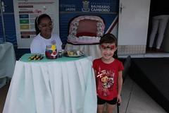 Saúde Trailer na Tamandaré  08 02 19 Foto  Soraya Bogarim (24) (prefeituradebc) Tags: saúde trailer praça tamandaré ação ambulância dentista atendimento