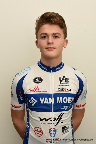 Van Moer Logistics Cycling Team (55)