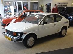 1980 Suzuki SC100 GX (harry_nl) Tags: netherlands nederland 2019 leiden suzuki sc100 gx gk42df sidecode4