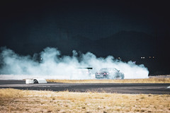 P2090287 (Chase.ing) Tags: drift drifting silvia supra smoke sidways tandem jzx chaser is300 altezza s13 240sx s15 riskydevil