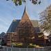 Bergen op Zoom - Ontmoetingskerk