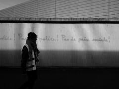 """""""Pas de Justice! Pas de police! Pas de paix sociale!"""" Gilets Jaunes, Le Mans - France (spotfer) Tags: photo photography photograph photographie art artphoto artphotography artisticphoto artisticphotography urban urbanphoto urbanphotography street streetphotography fuji x xperia sony huawei samsung canon nikon leica bw bwphoto bnw blackandwhite blackandwhitephotography blackandwhitephoto mono monochrome monocrome portfolio noiretblanc noiretblancphotographie ville protest manifestation acte14 actexiv giletsjaunes yellowvests violencespolicières teargas lbd répression police larem macron lemans paysdelaloire sarthe france explore travel shadows ombre voyage people history histoire archives révolution ric potfersebastien"""