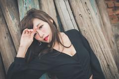 IMG_3223-00 (MK影像) Tags: photography beauty model style canon eye fashion 廢墟 個性 寫真 人像攝影