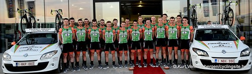 Prorace-Urbano Cycling Team (127)