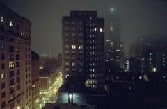 (Chris Giuliano) Tags: fog philadelphia centercity downtown philly foggy architecture city urban film canonae1 cinestill cinestill800t cinematic filmphotography filmisnotdead shootfilmstaybroke noir