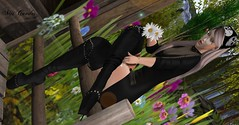 Creditos.<<R.PStyle>>. (Mii Guedes) Tags: glam vinyl fameshed midna mieth ebento carolg blushevent snapshot photography slphotography spam spammer retrato secondlifeblog secondlife secondlifefashion picture photo people portrait bloggin bloggers blogging bloggingsl slfashion sllooksgoodtoday marketplace maitreya mesh followers catwa beautiful fashiononeoff womens fashion head blogger blog blogsecondlife game photographyblog animal bebê
