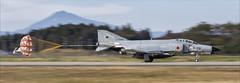 McDonnell Douglas F-4EJ Kai Phantom - 110 (NickJ 1972) Tags: hyakuri airbase air base afb japan jasdf 2018 aviation mcdonnelldouglas f4 phantom ii kai f4ej 178439