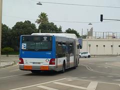 STCP 1128 (Elad283) Tags: portugal porto oporto stcp man lionscity cng lionscityg articulated castelodoqueijo 1128 60cx88 bus