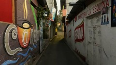 Quiet calle. (Doug Murray (borderfilms)) Tags: quiet calle