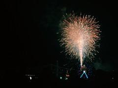 Firework (vhickey25479) Tags: louisville forecastle fireworks