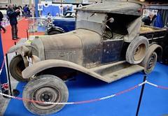 DSC_4494 (azu250) Tags: oldtimerbeurs reims 32 salon champnois belles champenoises 32eme 2019 voitures collection oldtimer car citri citroen 1919