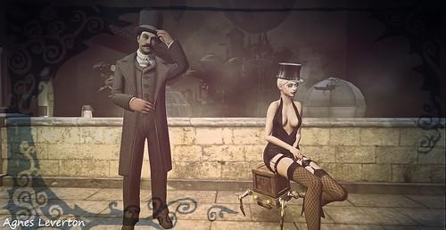 VOIR Gallery Steampunk v2