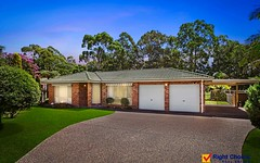 23 Barcoo Circuit, Albion Park NSW