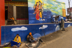 Prayagraj Ardh Kumbh Mela, 2019 (ayashok photography) Tags: ayp3798 kumbhmela prayag kumbh mela ardhkumbhmela triveni sangam allahabad uttarpradesh chennaiweekendclickers cwc cwc701