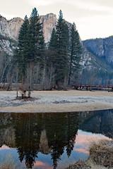 Yosemite reflection 2 (Hugox0825) Tags: elements california yosemite nature