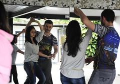 Oficina de Salsa (Luana Costa - Portfólio) Tags: mauro joinville santacatarina brasil 55