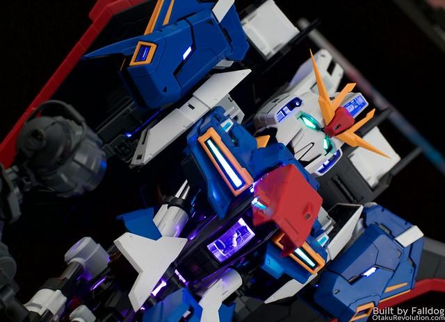 BSC Zeta Gundam Bust 6 by Judson Weinsheimer