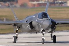 ZM146 (Ian.Older) Tags: zm146 raf marham 617sqn lightning military jet fighter aircraft stovl bk12 207sqn
