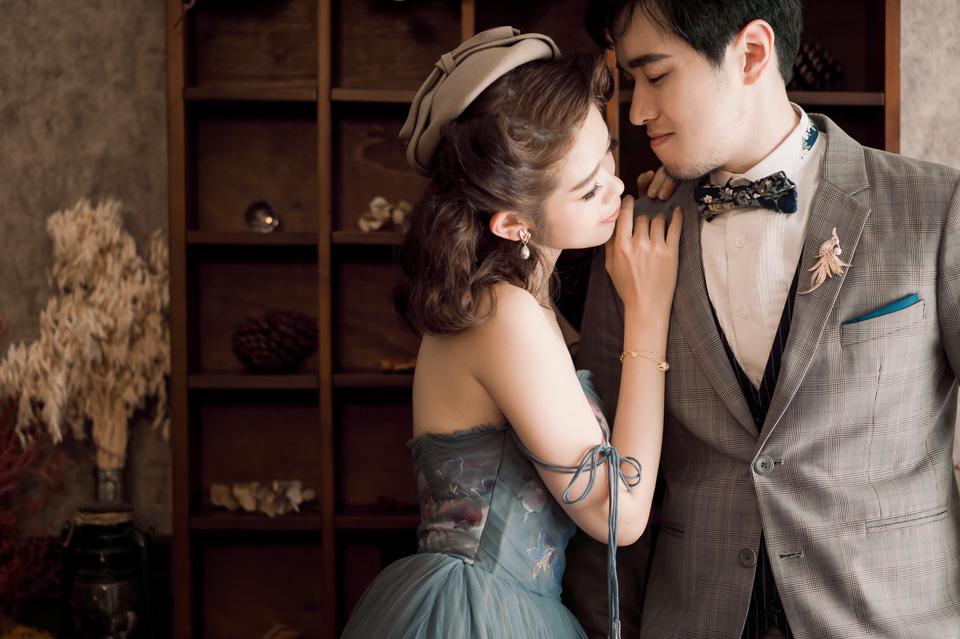台南自助婚紗 女生都愛的仙仙風格婚紗 019