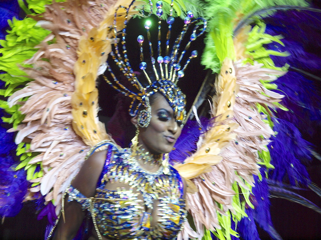The World's Best Photos of caribana and tribalcarnival - Flickr Hive