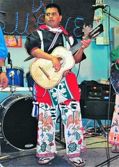 Huichol Music Band ~ Grupo de Música Huichol (1coffeelady) Tags: wirikuta huichol huicholes indigenas indigenous mexico huicholsguitars huicholsvihuela huicholsviolinsraberi musicoshuicholes huicholmusicians loshuicholes genteindios musicianhuichols huicholmusical tradiitonalhuicholmusic mexicanindian wixarikamusic huciholorwixaritari indiosdemexico huicholmusic traditioanlhuciholmusica wixarijamusic musicahuichol musica