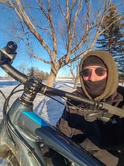 New Year's Eve Ride (Bracus Triticum) Tags: new years eve ride people calgary カルガリー アルバータ州 alberta canada カナダ 12月 december winter 2018 平成30年 じゅうにがつ 十二月 jūnigatsu 師走 shiwasu priestsrun