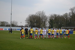 FC Romania 0-2 Hayes & Yeading United FC (30-3-19) (2) (Local Bus Driver) Tags: fc romania 02 hayes yeading united 30319 isthmian league south central division bostik football