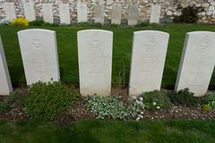 Tombes crash dakota. War cemetary Mazargues. (Bernard Ddd) Tags: warcemetery cimetièredemazargues kn557 15janvier1946 dakota marseille bouchesdurhône france fr