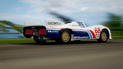 GOODRICH 917/20 (xITGOIx) Tags: forza horizon 4 xbox one porsche 91720 goodrich livery