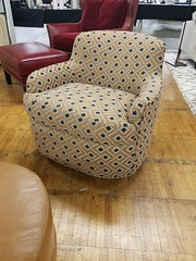 Tally Swivel Chair (Brian's Furniture) Tags: norwalk furniture market 2019 spring brians westlake ohio 44145 westside cleveland premarket high quality american made lifetime warranty springs frame cushion core unlimited choices options customizable rocky river bay village upholstered built order locally shop local usa tally swivel chair deep seat