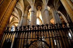 Catedral de Tortosa. (Angela Llop) Tags: catalonia gotic middleages baixebre