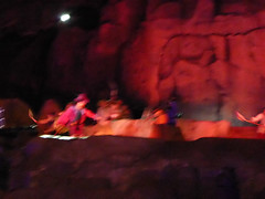Florida Day 4 - 287 Disneys Hollywood Studios Fantasmic (TravelShorts) Tags: wdw walt disney world disneys hollywood studios florida orlando fantasmic frozen vine star wars tower terror