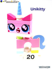 20) Unikitty (WhiteFang (Eurobricks)) Tags: lego collectable minifigures series city town space castle medieval ancient god myth minifig distribution ninja history cmfs sports hobby medical animal pet occupation costume pirates maiden batman licensed dance disco service food hospital child children knights battle farm hero paris sparta historic brick kingdom party birthday fantasy dragon fabuland circus people photo magic wizard harry potter jk rowling movies blockbuster sequels newt beasts animals train characters professor school university rare toy bear
